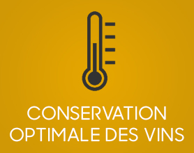 conservation optimale vins